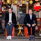 XLR8R Podcast 485: Soulwax