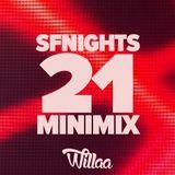 SF Nights Volume 21 Minimix
