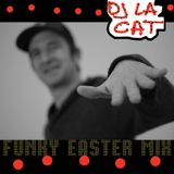 funky easter mix