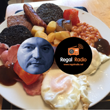 The Big Fry-Up with Willie Evans: 19th June 2017