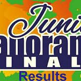 """2017 JUNIOR FNL PRIMARY /  St. Paul's Anglican Primary School """"Party Time Again"""" (No.2 - 274 pts)"""