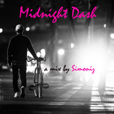 Midnight Dash: a mix by Simoniz