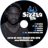 DJ SIZZLA PROMO UKG MIX 2016