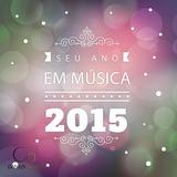 2015 - Seu ano em Musica - part 02