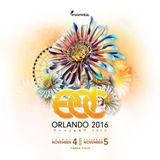 Kayzo - Live EDC Orlando 2016