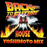 BACK TO THE FUTURE HOUSE MIX (((FREEEE DOWNLOAD)))