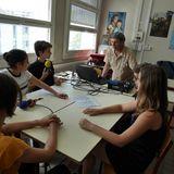 Radio Lacassagne - Atelier Radio