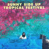 Adrian Giordano @ Sunny Side Festival - Bali, Indonesia 2016