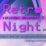 SEMMER's Retro Night Part I (side B)