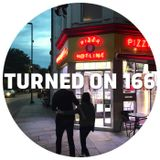 Turned On 166: Jimpster, Keita Sano, Patrice Scott, M A N I K, Adam Port