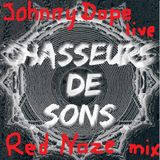 Johnny Dope live & Red Noze hardcore mix @ Radio Canut Confinerie n°5