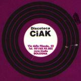 DJ Miki Discoteca Ciak, 29-5-1977