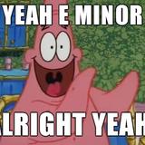 obnoxious mini-mix in e minor