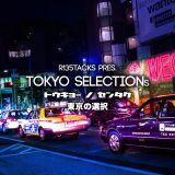 R135TRACKS PRES. TOKYO SELECTIONs #006(2017.08.01)