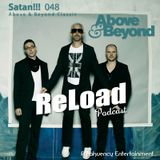 ReLoad Podcast 048 : Above & Beyond Classic