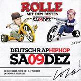 Rolle Mit Den Besten Mixtape - Dj Toni Montana & Lars Nixxon