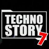 KOSMOPOLITE RADIO/La 1ère #89 061019 Spéciale Techno Story #7