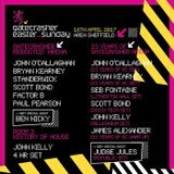 John O'Callaghan - Live @ Gatecrasher Sheffield 23 Years Of Gatecrasher - 16.04.2017