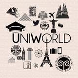 UniWorld #04 - Capuozzo & Friendz