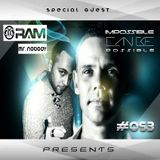 Mr. Nobody & RAM (Guest Mix) pres. Impossible Can Be Possible #053