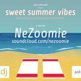 Sweet Summer Vibes