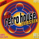 Retro House Classics Trance 15 Karolinouchka mix