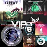 VIPer Edit Pack - VOL. 2