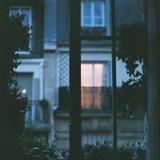watch you through the window