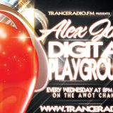 AWOT pres.DIGITAL PLAYGROUND with Alex John Ep.052