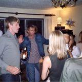 SIMON D.K. (D.I.Y.) @ The Glee Club,Brixton.16th dec.1994.rec.1.a.