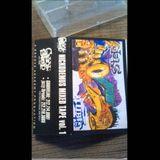 Nickodemus - Giant Step (NYC) '96 Mixtape