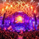 DJ Set #8 Tomorrowland Inspired