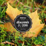 Andreas Discomix 3/2016