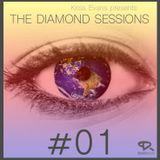 THE DIAMOND SESSIONS Episode #01