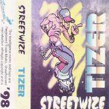Tizer - Streetwise - Side B - Intelligence Mix 1998