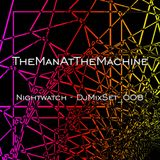 Nightwatch - DjMixSet_008