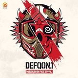 POWER HOUR @ Defqon.1 Festival 2017