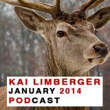 Kai Limberger Podcast January 14