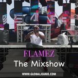 FLAMEZ PODCAST EPISODE 001