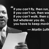 """DJ Cisco Radio Remembers Dr. Martin Luther King Jr"""