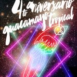 Guacamayo Tropical 4º Aniversario Mixtape