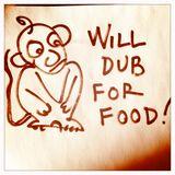Contrails Over Boston - Contrails Over Dub - Dub a Day Blog Archive_April 2013 (Side B)