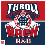 DJ JOSE  MIX Throwback R&B