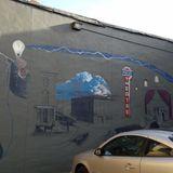 Hazleton POWER Podcast 1: Murals, Coal Speak, Wine & Beer