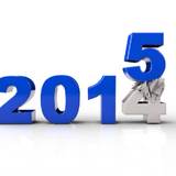 Waczo - New Year - 2014/2015 -