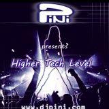 Higher TECH Level #120