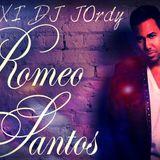 Mix Bachata Romeo Santos 2014 Dj JOrdy d-_-b