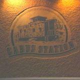 Cabus Station Aguascalientes 1994 DJ Chaka y DJ Chuy Montañez