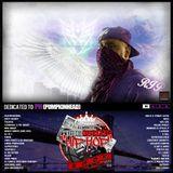 DJ MODESTY - THE REAL HIP HOP SHOW N°282 (Dedicated to PH - PUMPKINHEAD)