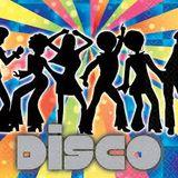 70's Disco Mix Vol #2 - DJ Thomas Hall